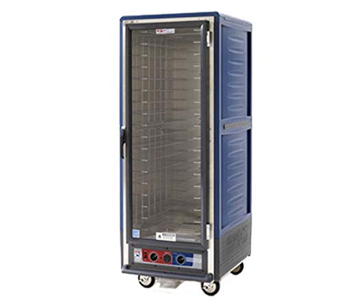Metro C539-CFC-U-BU C5 3 Series Heated Holding & Proofing Cabinet ()