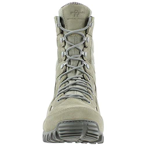 Military Khyber Sage Belleville Green 8 Boots Uk FHq50Ww5