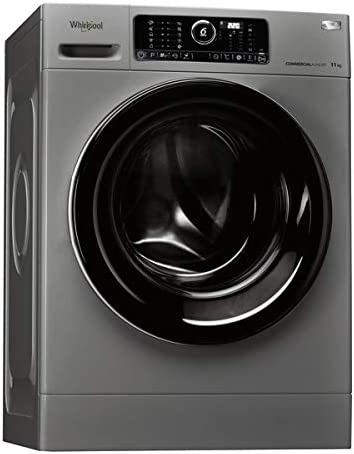 Whirlpool AWG 1112 S/PRO - Lavadora (Independiente, Carga frontal ...