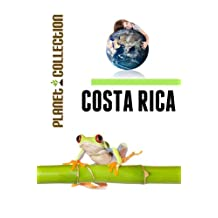 Costa Rica: Picture Book (Educational Children's Books Collection) - Level 2 (Planet Collection 107)
