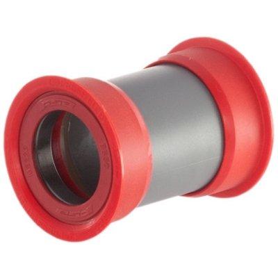 FSA 386EVO PF30 Ceramic Bottom Bracket Red, One Size