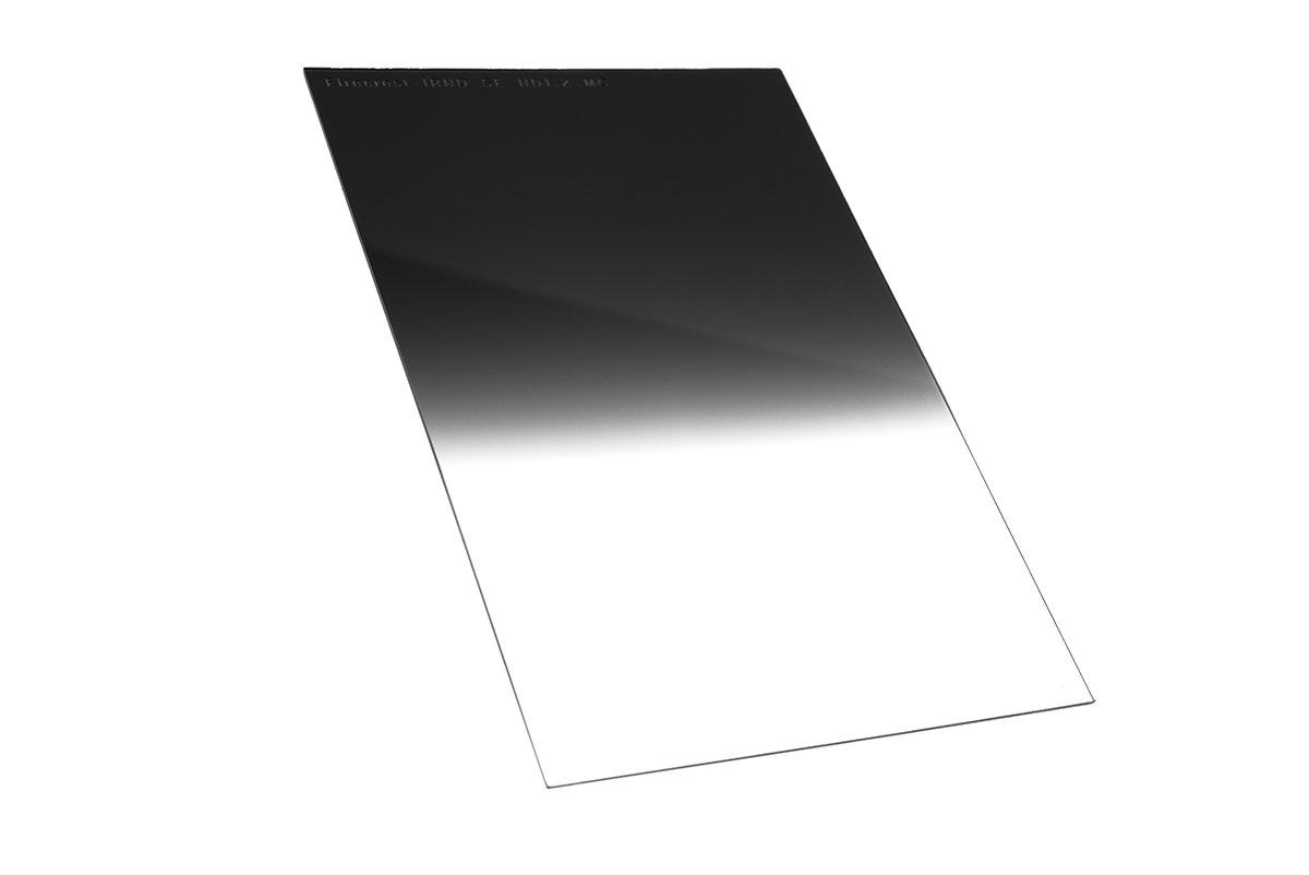 """Formatt-Hitech 100x125mm (4""""x5"""") Firecrest ND Soft Edge Grad 1.2 (4 Stops)"""