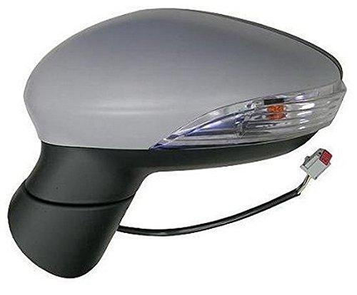 Elettrico - Termico - Con fanale Lato Passeggero 801089 SPECCHIO RETROVISORE DX Destro