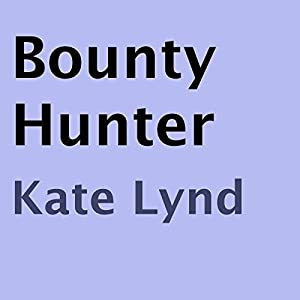Bounty Hunter Audiobook