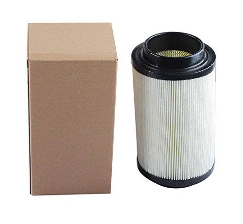 Polaris 500 Scrambler (Podoy 7080595 Air filter for Polaris Sportsman Scrambler Magnum 400 500 550 570 600 700 800 850 ATV Parts)