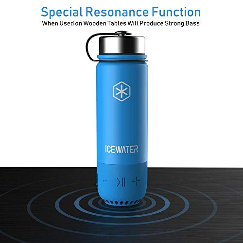 Stay hydrated with a smart water bottle
