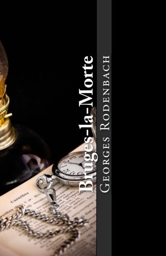 Bruges-la-Morte (French Edition)