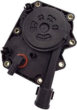 PCV Crankcase Vent Valve Fit for BMW E31 E38 E39 540i 740i 840Ci 11617501563