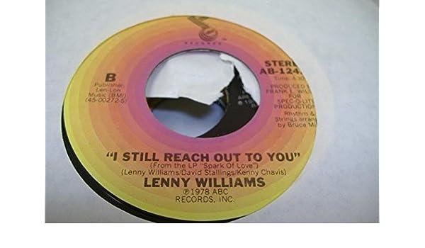 Lenny Williams / Black Ivory - Lenny Williams / Black Ivory