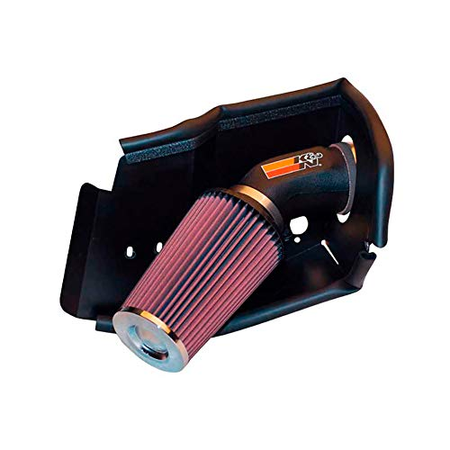 K&N 57-1001 FIPK Performance Air Intake System