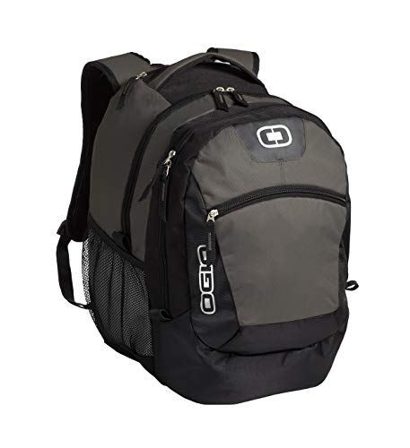 OGIO Rogue Computer Laptop Backpack, Grey