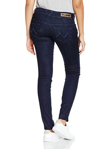 Stretch Bleus Meltin'pot Jean Maryon Les Skinny 5qfggwP