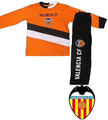 Madness Pijama Valencia Club de Fútbol Adulto Invierno (XL): Amazon.es: Deportes y aire libre