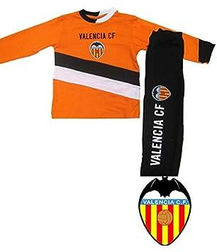 Madness Pijama Valencia Club de Fútbol Adulto Invierno (L)