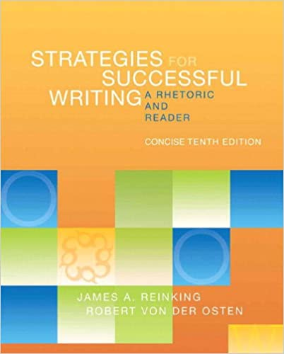 Amazon strategies for successful writing concise edition a strategies for successful writing concise edition a rhetoric and reader with mywritinglab access code card 10th edition 10th edition fandeluxe Gallery