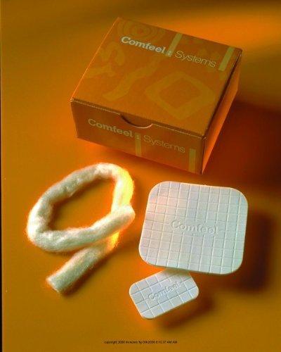Seasorb Soft Alginate Dressing - SeaSorb Soft Alginate Dressing, Seasorb Drs C-Alg Rp 16 in, (1 BOX, 6 EACH) by COLOPLAST CORPORATION