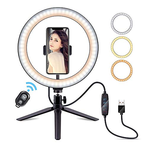 Awesome ring light!