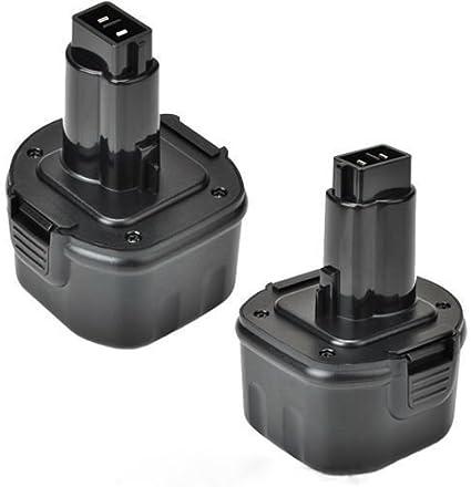 dw956k2 1500mah Batterie pour DEWALT//Elu bsa52k bsa52ka dw952k2
