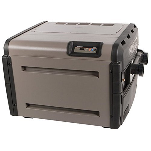 Pool Heaters Pentair (Hayward H150FDN Universal H-Series 150,000 BTU Pool and Spa Heater, Natural Gas, Low Nox)