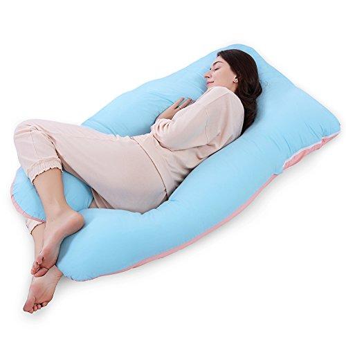 QUEEN elevated comprehensive Pregnancy Pillow Kitchen restaurants Features