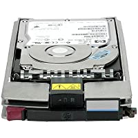 HP 671148-001 HP 671148-001 1.0TB Fiber Channel ATA (FATA) hot-swap add-on hard disk drive - 7,200 RPM, 1.0-inch high (Part of AG691A) - For use with EVA M6412 enclosure