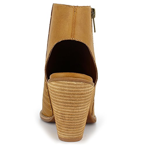 Women's Bootie by Camel Mojo Moxy Dolce Cairo Xt6wq