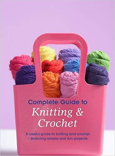 The complete beginners guide to knitting eknitting stitches. Com.