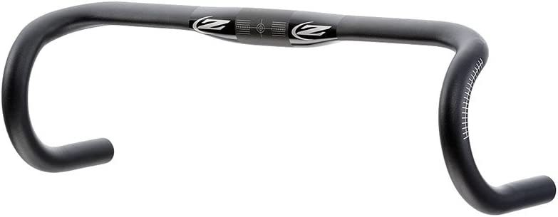 Zipp Service Course 80 Handlebar 4 degree outsweep 31.8mm Blast Black 42cm