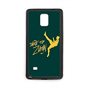 Generic Case Dare to zlatan green sports art For Ipod Touch 5 Q2A2218861