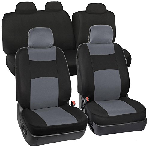 car seat cover chevy malibu - 5