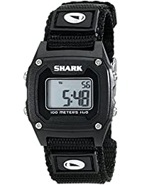 Shark Mini Black/Nylon Unisex Watch 10022874
