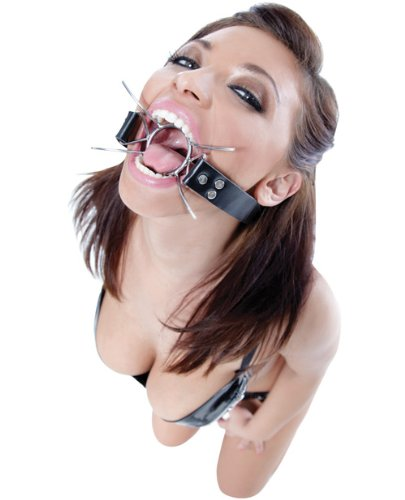 Fetish-Fantasy-Extreme-Open-Mouth-Spider-Gag