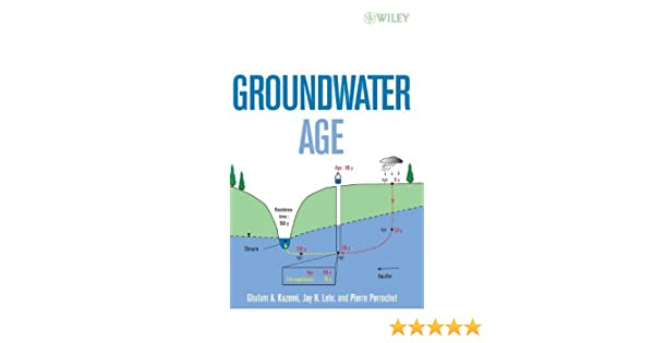 age dating of groundwater hope for dating kdrama