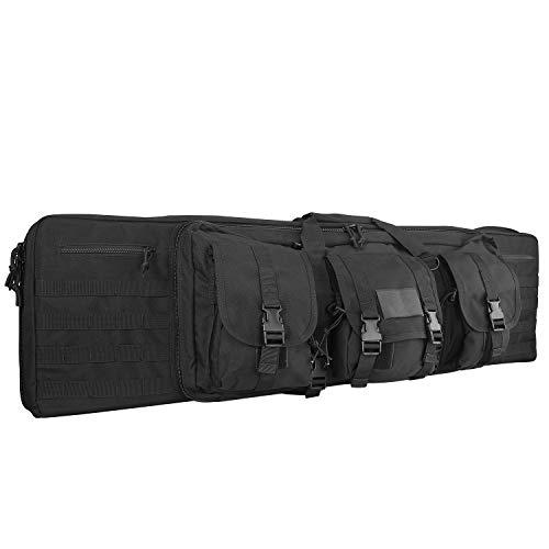 ProCase Double Rifle Bag, 42