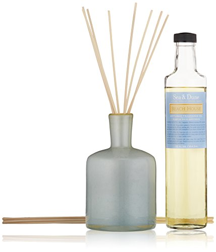 LAFCO House & Home Diffuser, Beach House Sea & Dune, 15 Fl ()