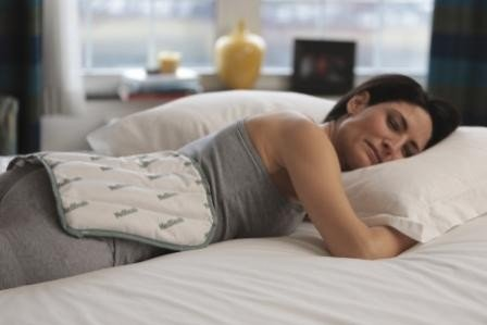 MediBeads® Moist Heat King Pad by EasyComforts (Moist Pads)