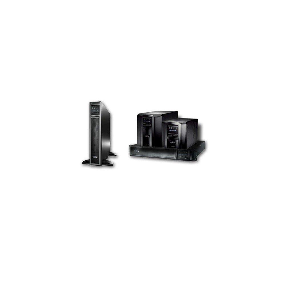 Power  UPS /& Surge Protection Fujitsu S26361-F4542-L75 PY UPS 750VA// 500W Tower