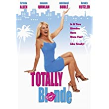 Totally Blonde (2002)