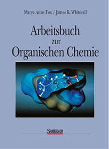 Arbeitsbuch zur organischen Chemie