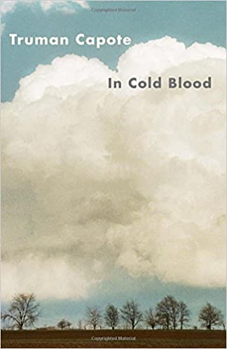True Crime Stories To Inspire Your Next Horror Story - In Cold Blood