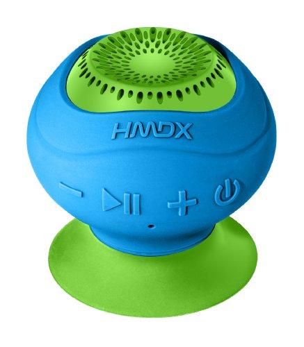 HMDX HX P120BL HoMedics Neutron Wireless