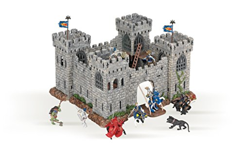 Papo Castle Dragon (Papo Mini Fortress (PVC))