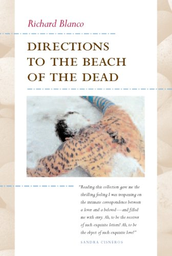 Directions to the Beach of the Dead (Camino del Sol) by University of Arizona Press