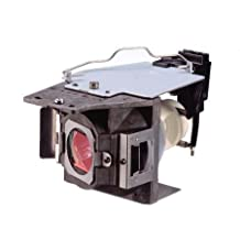 HT1075 BenQ Projector Lamp Replacement. Projector Lamp Assembly with High Quality Genuine Original Osram P-VIP Bulb Inside. by BenQ