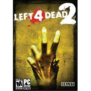 Electronic Arts NEW Left 4 Dead 2 PC (Videogame Software)