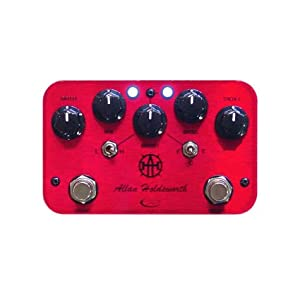 Rockett Pedals Allan Holdsworth OD/Boost