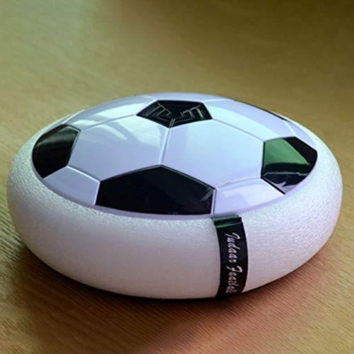 XuBa - Pelota de fútbol con luz LED y luz Intermitente, Juguete ...