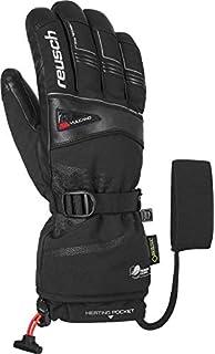 Quality Beautiful Reusch Volcano Gtx Ski Glove Excellent In