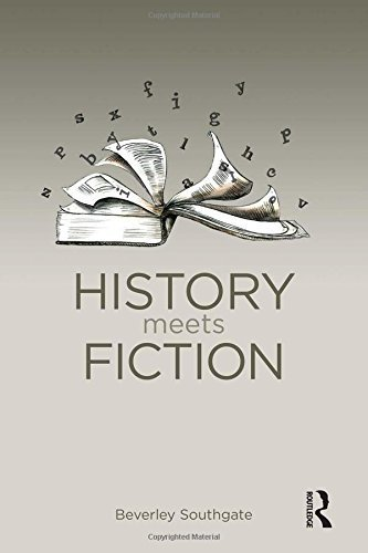 History Meets Fiction by Beverley C. Southgate - Southgate Shopping Mall