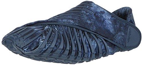 Vibram Furoshiki Murble Sneaker, Faded Indigo, Women's EU 42-43/US 10-11.5/Men's EU 42-43/US 9-10